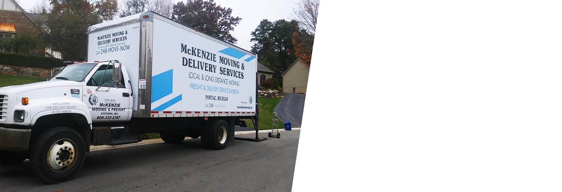 McKenzie-moving-truck